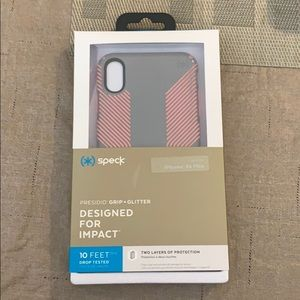 BRAND NEW Speck iPhone XS Max phone case